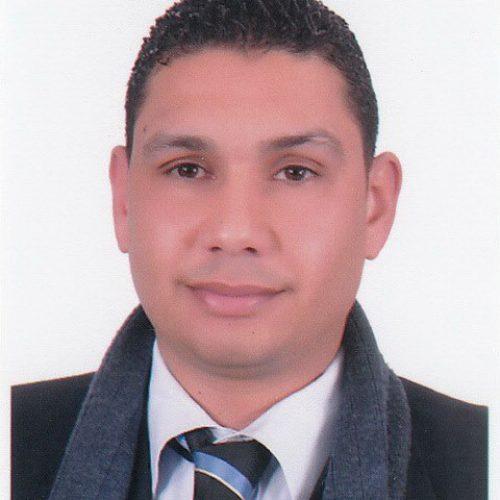 Ahmed ElKmmar